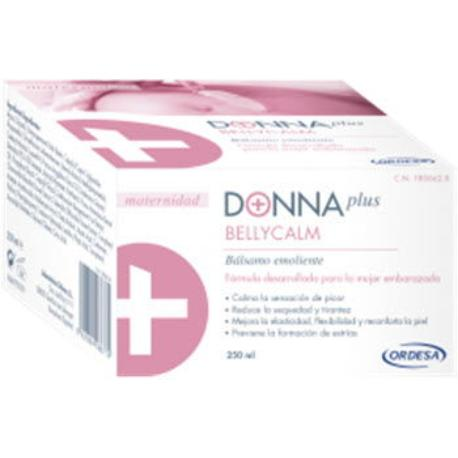 comprar DONNAPLUS BELLYCALM 250ML