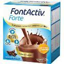 comprar FONTACTIV FORTE 14 SOBRES SABOR CHOCOLATE ORDESA