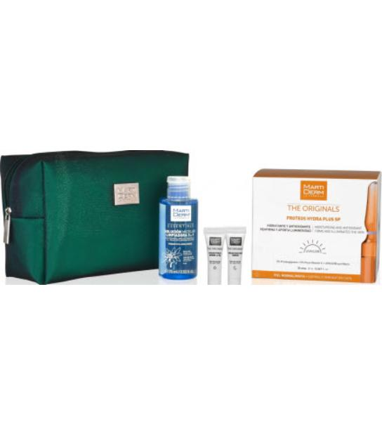 MARTIDERM PACK THE ORIGINALS FORMULA HIDRATACION Y PROTECCION