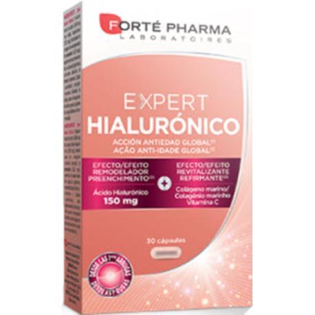 Comprar EXPERT HIALURONICO Y COLAGENO 30 CAPSULAS en Farmadina.com