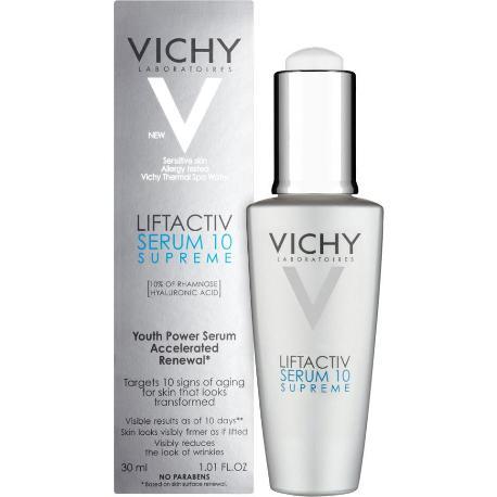 comprar VICHY LIFTACTIV SERUM 10 SUPREME 30ML TODO TIPO DE PIEL