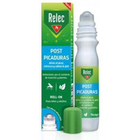 comprar POST PICADURAS ROLL-ON 15ML RELEC
