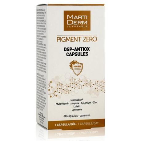 comprar MARTIDERM DPS-ANTIOX 60 CAPSULAS
