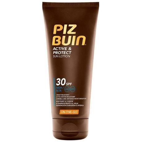 COMPRAR PIZ BUIN ACTIVE & PROTECT SUN LOTION SPF 30