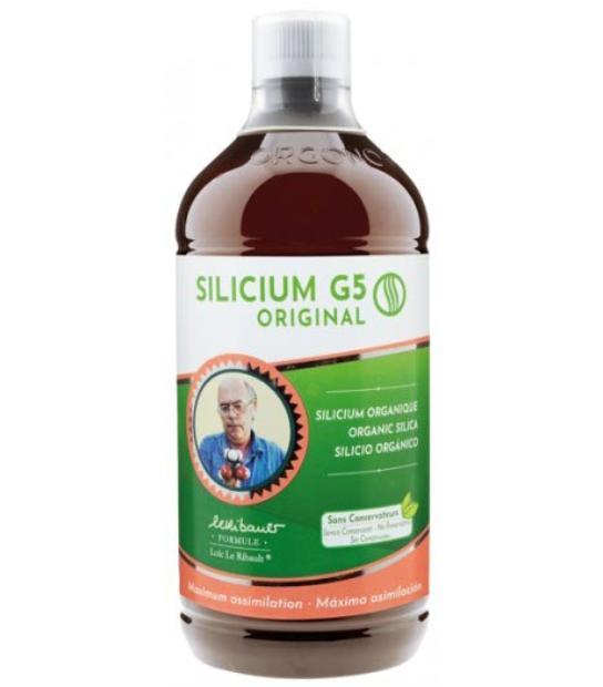comprar SILICIUM G5 ORIGINAL 1 LITRO
