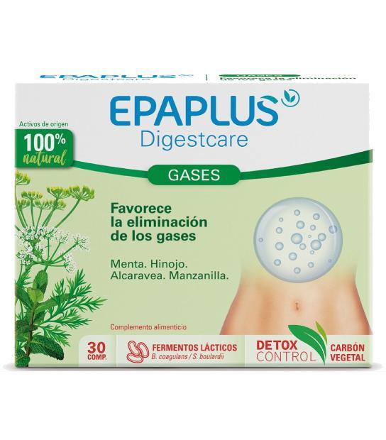 comprar EPAPLUS DIGESTCARE GASES 30 COMPRIMIDOS