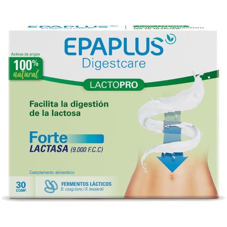 comprar EPAPLUS DIGESTCARE LACTOPRO FORTE 30 COMPRIMIDOS