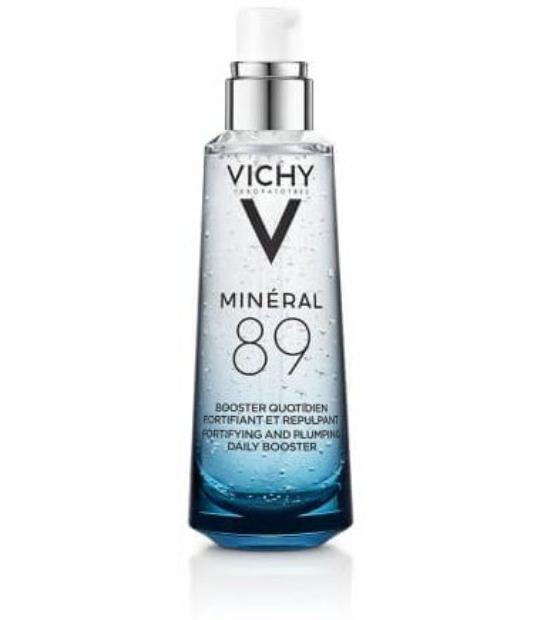 comprar MINERAL 89 CONCENTRADO FORTIFICANTE Y RECONSTITUYENTE 75ML VICHY