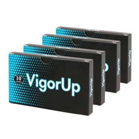 comprar PACK 4U VIGOR UP 10 CAPSULAS