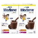 DUPLO MERITENE JUNIOR CHOCOLATE
