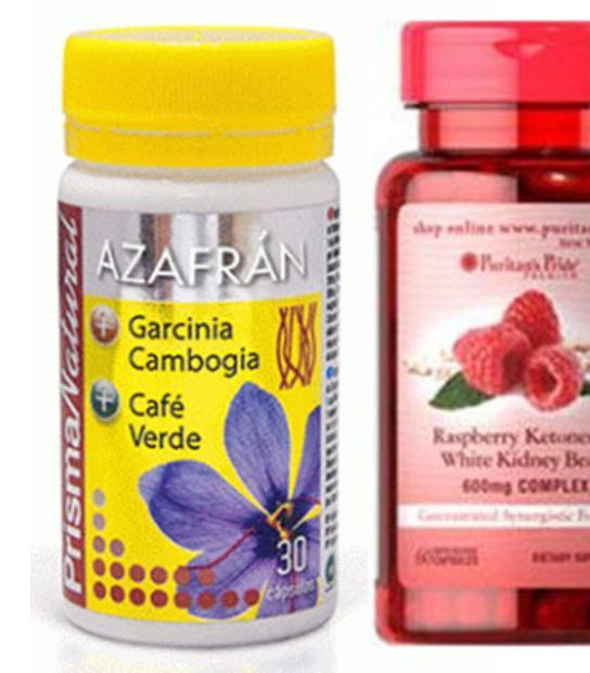 Comprar: AZAFRAN PRISMA NATURAL 30 CAPS+ CETONA FRAMBUESA *, Farma...