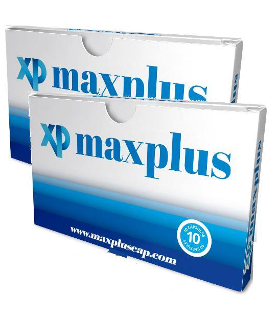 DUPLO MAX PLUS 2X10 CAPSULAS