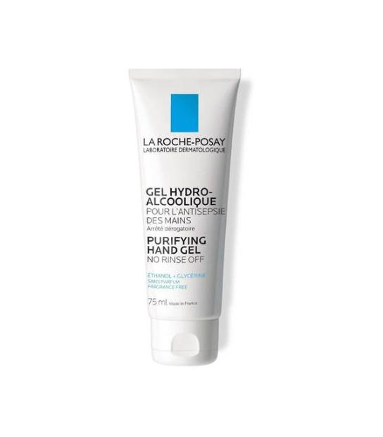 LA ROCHE POSAY GEL HIDROALCOHOLICO 75ML
