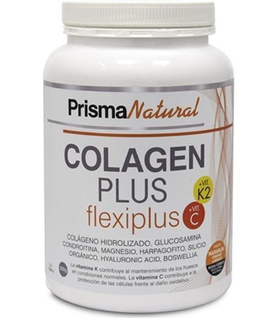 FLEXIPLUS COLAGEN PLUS 300 GR COLAGENO PRISMA NATURAL