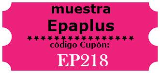 Muestras Epaplus
