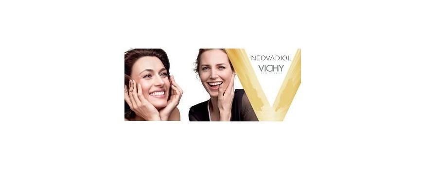 NEOVADIOL DE VICHY, REJUVENECE LAS PIELES MADURAS