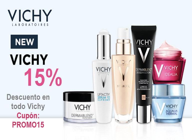 PROMOCION VICHY