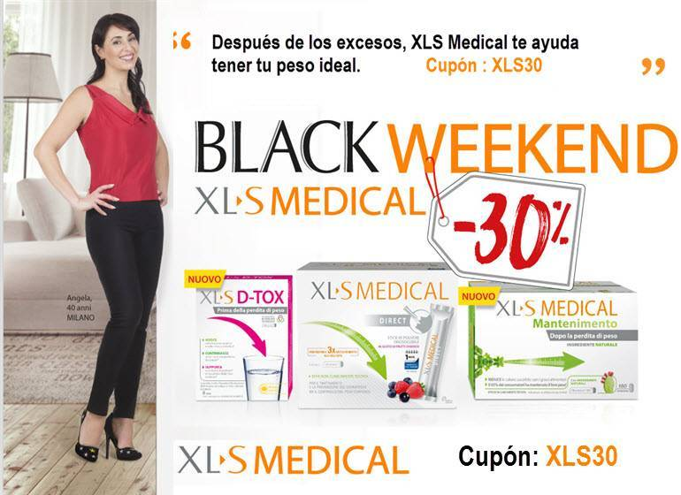 PROMOCION XLS MEDICAL 30%